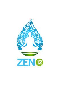 Zen 12 Binaural Beats Meditation