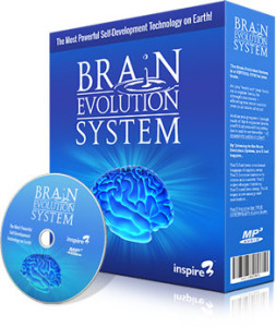 Brain Evolution System binaural beats meditation