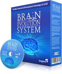 Brain Evolution System binaural beats meditation