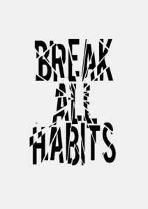 break habits